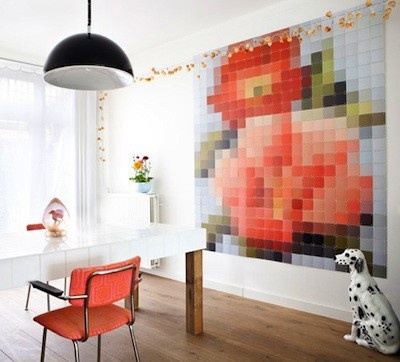 Những ý tưởng tuyệt vời để tiết kiệm không gian cho căn nhà nhỏ